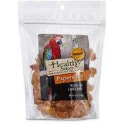 Healthy Select Bird Treats Papaya Bits