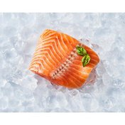 Verlasso Skin Off Salmon Portion