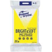 Diamond Crystal Bright & Soft Salt Pellets Diamond Crystal Bright & Soft Salt Pellets for Water Softeners