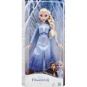 Disney Toy, Frozen II Elsa