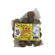 Ho Ho HO Food Products Beef Tendon Balls