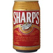 Miller Brewing Company Non-Alcoholic Brew