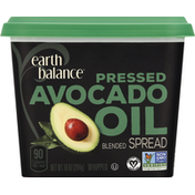 Earth Balance Blended Spread, Pressed Avocado Oil