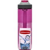 Rubbermaid Water Bottle, 24 Ounce