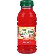 Veryfine Fruit Punch Juice Drink Blend