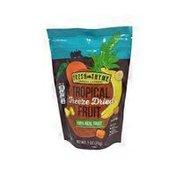 Fresh Thyme Freeze Dried Tropical Fruit