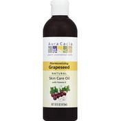 Aura Cacia Skin Care Oil Harmonizing Grapeseed