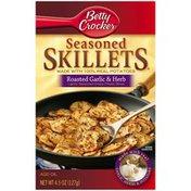 Betty Crocker Seasoned Skillets Roasted Garlic & Herb Potatoes