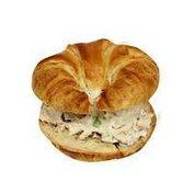 Weiland's Chicken Salad On A Croissant