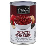 Essential Everyday Rojo Beans, Chipotle