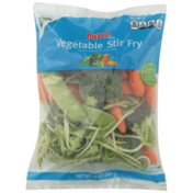Hy-Vee Vegetable Stir Fry Carrots, Broccoli & Snow Peas