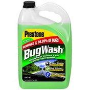 Prestone Bug Wash P5235 Windshield Washer Fluid
