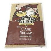 First Street Pure Cane Sugar