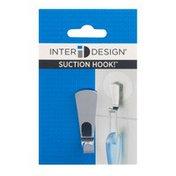 iDesign(TM) Suction Hook