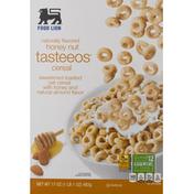 Food Lion Cereal, Honey Nut