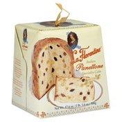 La Florentine Italian Panettone, Specialty Cake, Box