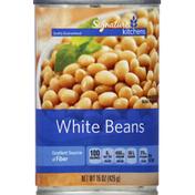 Signature Kitchens White Beans