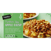 Signature Kitchens Apple Crisp, Northern Spy