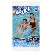 Bestway Swim Ring, Frosted Neon