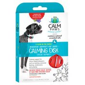 21st Century Foods Calm Paws Calming Disk Medallion