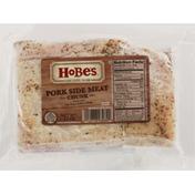 HoBe's Country Ham Pork Side Meat Chunk