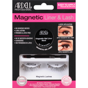 Ardell Liner & Lash Kit, Magnetic, 110