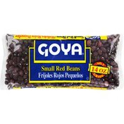Goya Small Red Beans, Dry
