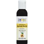 Aura Cacia Skin Care Oil, Rejuvenating Apricot Kernel