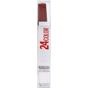 Maybelline Lipcolor/Balm Topcoat, Keep Up The Flame, 025