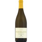 Foxglove Chardonnay, Central Coast, 2010