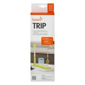 Boon Travel Drying Rack & Bottle Brushes
