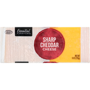 Essential Everyday Cheese, Sharp Cheddar