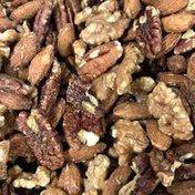 Rosemary & Maple Mixed Nuts