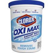 Clorox Oximx Radiant White