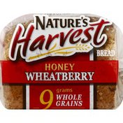 Brownberry/Arnold/Oroweat Bread, Honey, Wheatberry