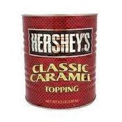 Hershey Classic Caramel Topping
