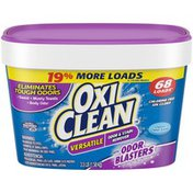OxiClean With Odor Blasters Versatile Classic Clean Scent Odor & Stain Remover
