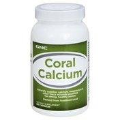 GNC Coral Calcium, Capsule