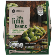 Southeastern Grocers Lima Beans, Baby
