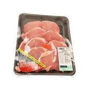 Pork Center Cut Thin Bp