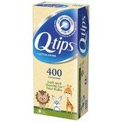 Q-Tips Baby Cotton Swabs