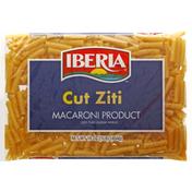 Iberia Cut Ziti