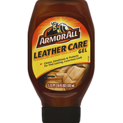 Armor All Leather Care, Gel