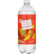 SB Seltzer Water, Mango