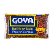 Goya Red Kidney Beans, Dry