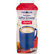 Food Lion Coffee Creamer, Non-Dairy, Original