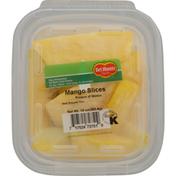 Del Monte Mango Slices