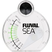 """Fluval 4"""" Sea Hydrometer"""