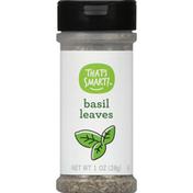 That's Smart! Basil Leaves