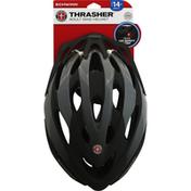 Schwinn Bike Helmet, Thrasher, Adult